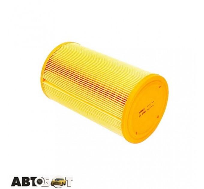 Воздушный фильтр KNECHT LX2088