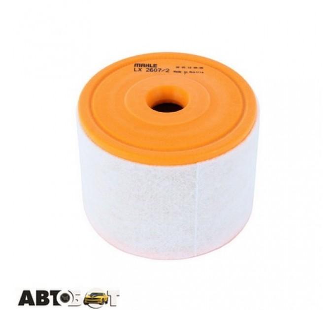 Воздушный фильтр KNECHT LX2607/2, цена: 498 грн.