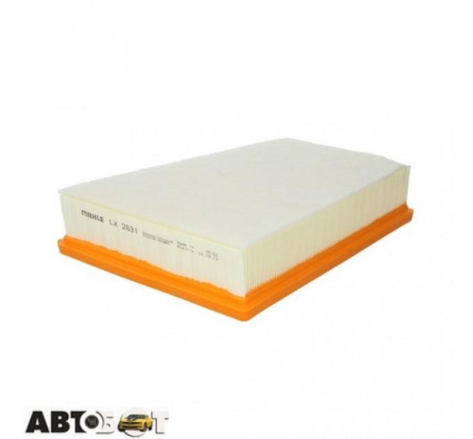 Воздушный фильтр KNECHT LX2631, цена: 344 грн.