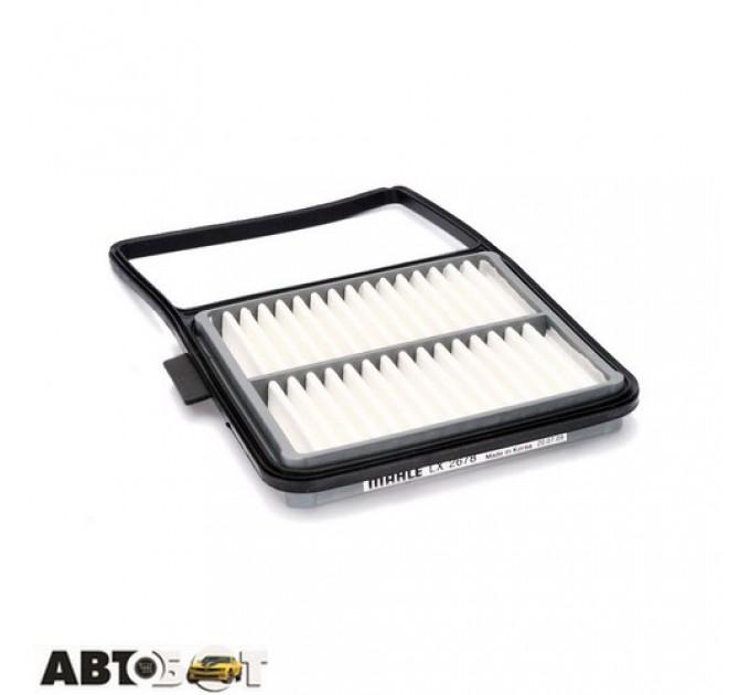 Воздушный фильтр KNECHT LX2678, цена: 400 грн.