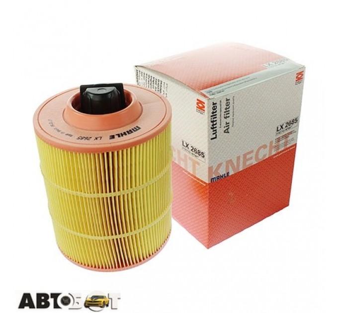 Воздушный фильтр KNECHT LX2685, цена: 914 грн.