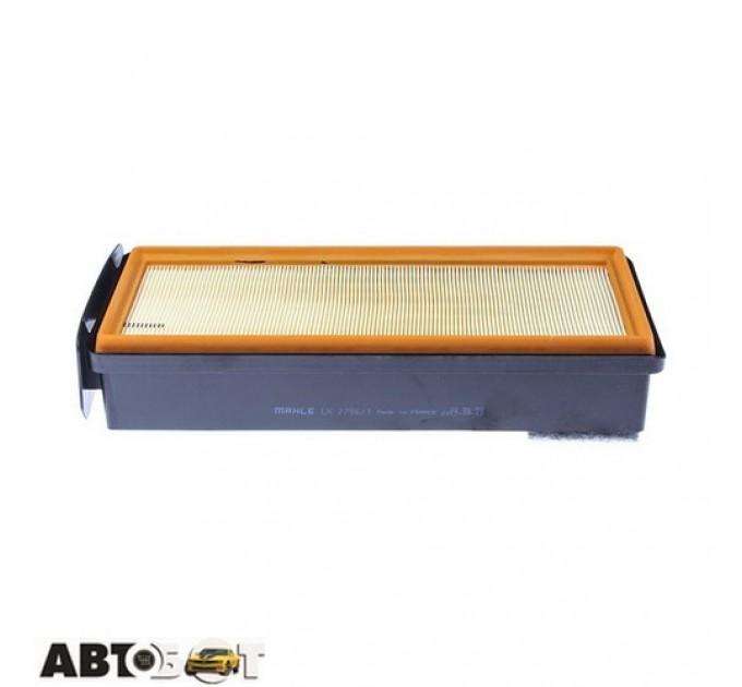 Воздушный фильтр KNECHT LX2796/1, цена: 896 грн.