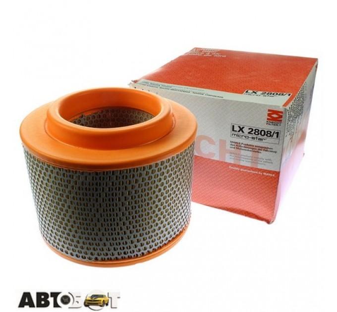 Воздушный фильтр KNECHT LX2808/1, цена: 766 грн.