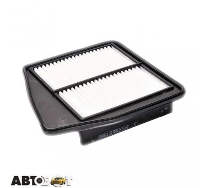 Воздушный фильтр KNECHT LX2835