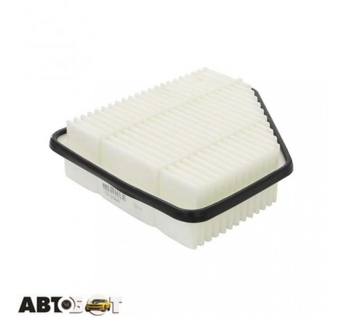 Воздушный фильтр KNECHT LX2864, цена: 607 грн.