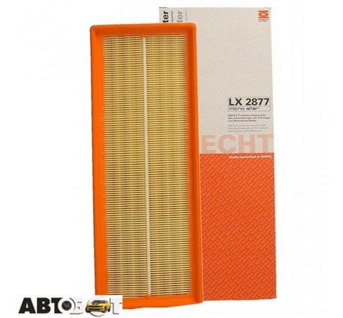 Воздушный фильтр KNECHT LX2877, цена: 476 грн.