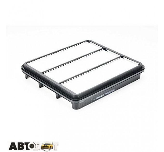 Воздушный фильтр KNECHT LX2907, цена: 333 грн.