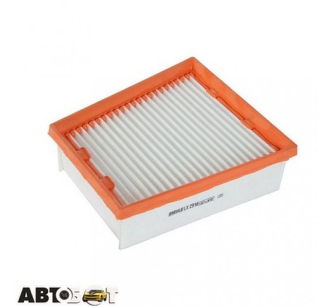 Воздушный фильтр KNECHT LX2916, цена: 424 грн.