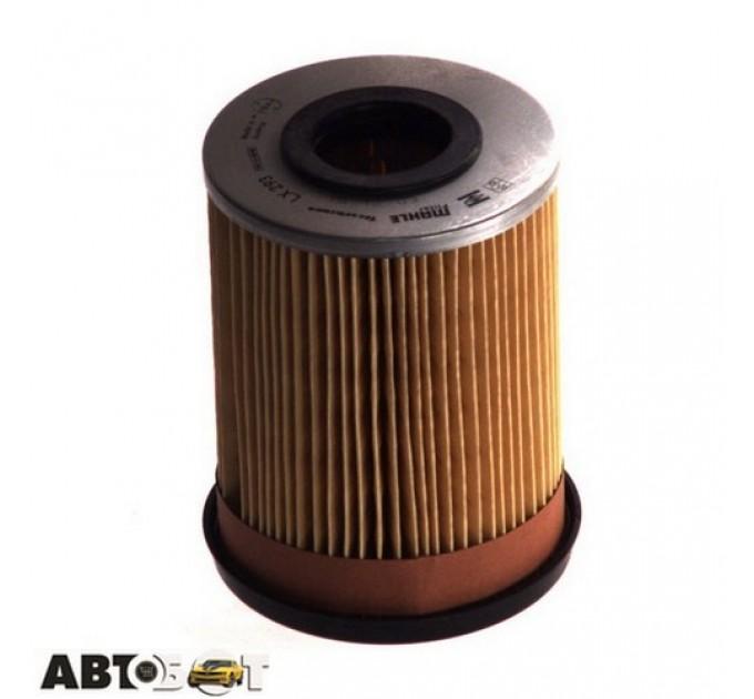 Воздушный фильтр KNECHT LX293, цена: 559 грн.