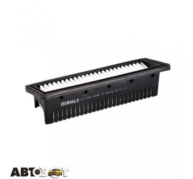 Воздушный фильтр KNECHT LX2963, цена: 401 грн.