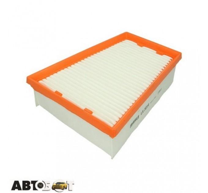 Воздушный фильтр KNECHT LX3014, цена: 438 грн.