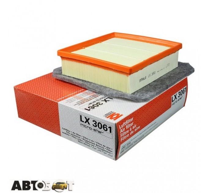 Воздушный фильтр KNECHT LX3061, цена: 530 грн.