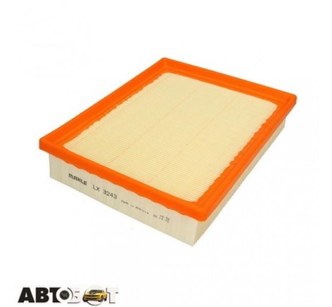 Воздушный фильтр KNECHT LX3243, цена: 409 грн.