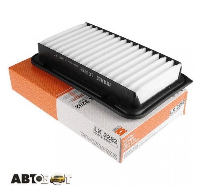 Воздушный фильтр KNECHT LX3282