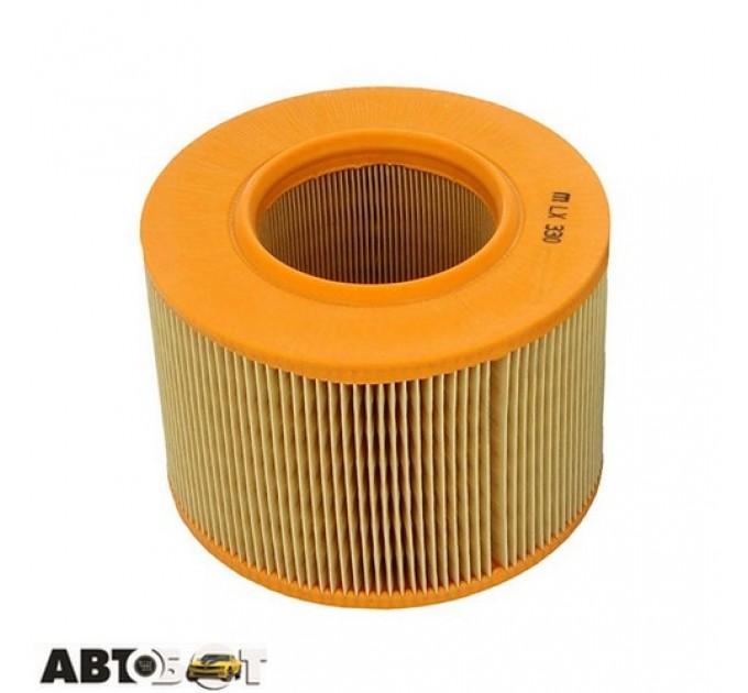 Воздушный фильтр KNECHT LX330, цена: 227 грн.