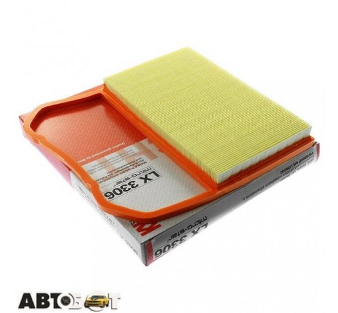 Воздушный фильтр KNECHT LX3306, цена: 299 грн.
