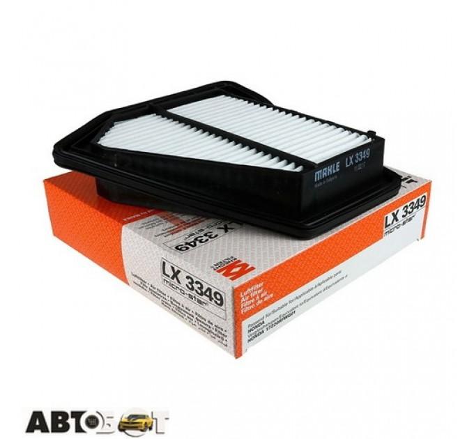 Воздушный фильтр KNECHT LX 3349, цена: 746 грн.