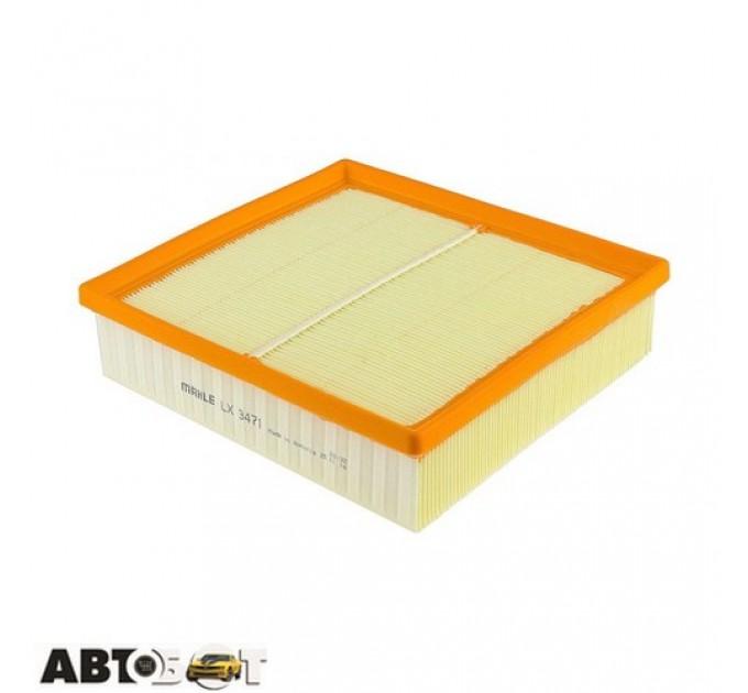 Воздушный фильтр KNECHT LX3471, цена: 769 грн.