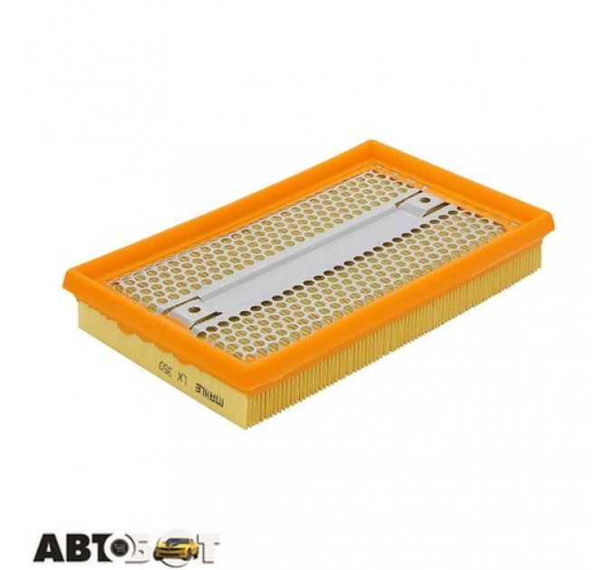Воздушный фильтр KNECHT LX350