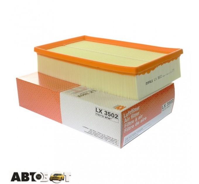 Воздушный фильтр KNECHT LX3502, цена: 383 грн.