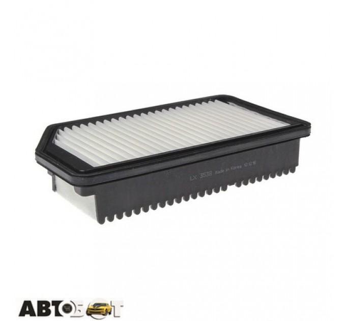 Воздушный фильтр KNECHT LX 3538