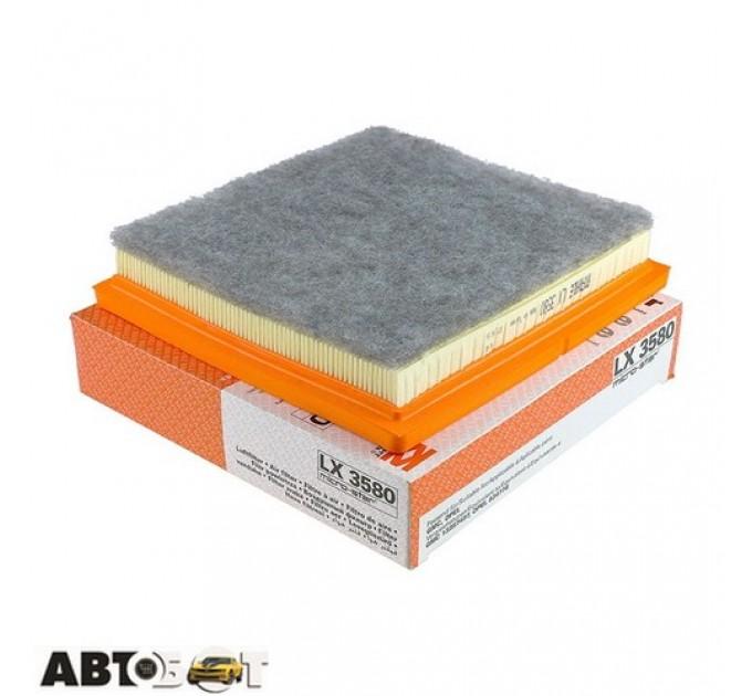 Воздушный фильтр KNECHT LX3580, цена: 660 грн.
