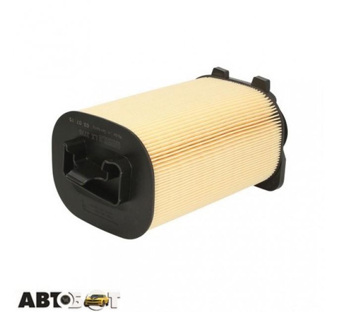 Воздушный фильтр KNECHT LX3775, цена: 860 грн.