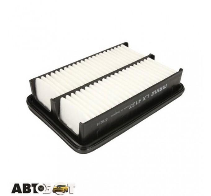 Воздушный фильтр KNECHT LX 4137, цена: 543 грн.