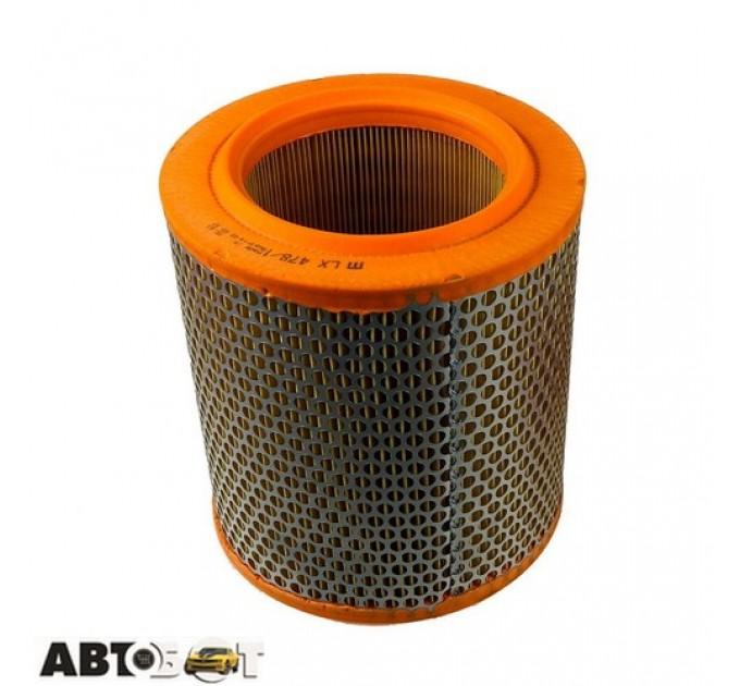 Воздушный фильтр KNECHT LX478/1, цена: 218 грн.