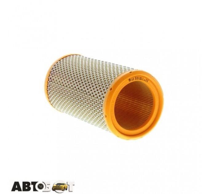 Воздушный фильтр KNECHT LX519, цена: 277 грн.