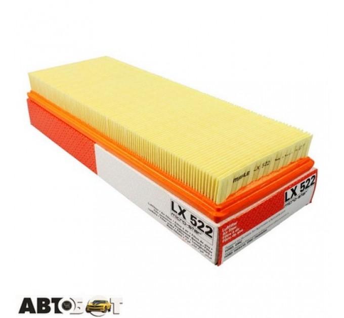 Воздушный фильтр KNECHT LX522