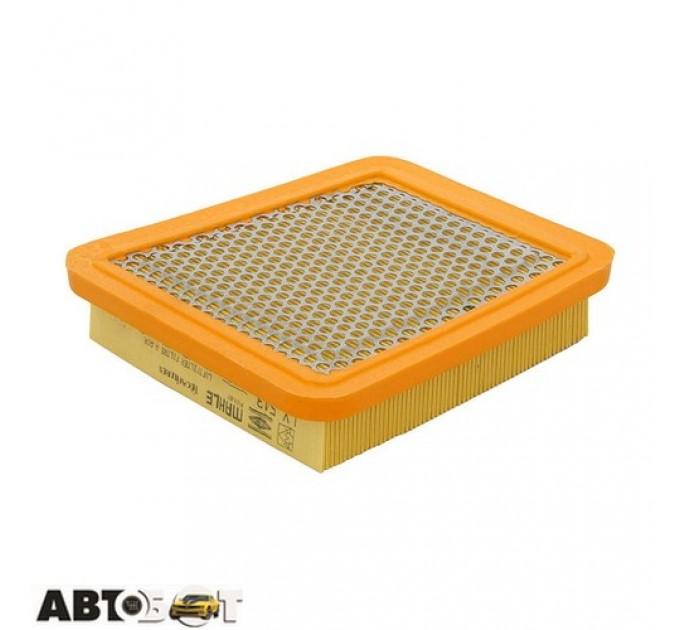 Воздушный фильтр KNECHT LX543