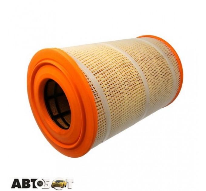 Воздушный фильтр KNECHT LX604/1, цена: 1 890 грн.