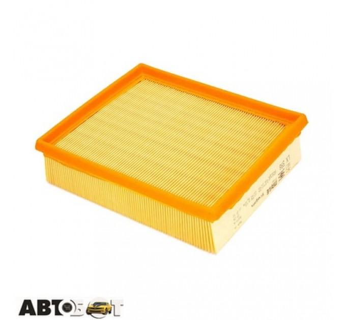 Воздушный фильтр KNECHT LX 598, цена: 220 грн.