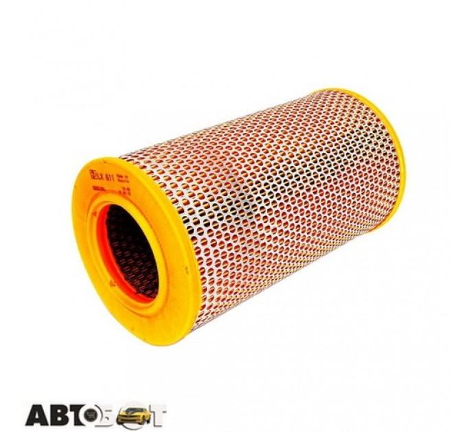 Воздушный фильтр KNECHT LX611, цена: 508 грн.