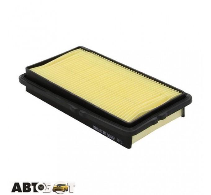 Воздушный фильтр KNECHT LX667, цена: 347 грн.
