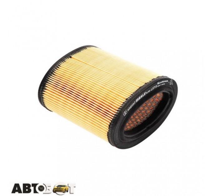 Воздушный фильтр KNECHT LX715, цена: 319 грн.