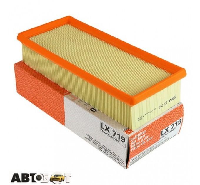 Воздушный фильтр KNECHT LX719, цена: 158 грн.