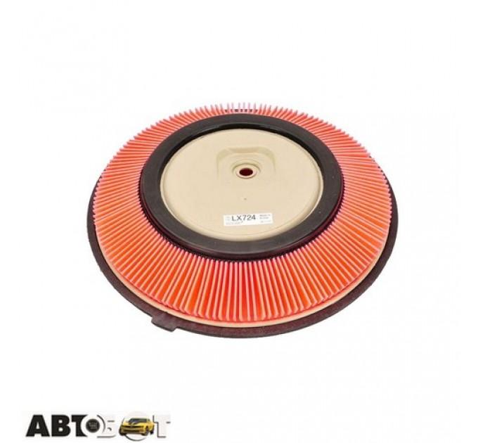 Воздушный фильтр KNECHT LX724, цена: 277 грн.