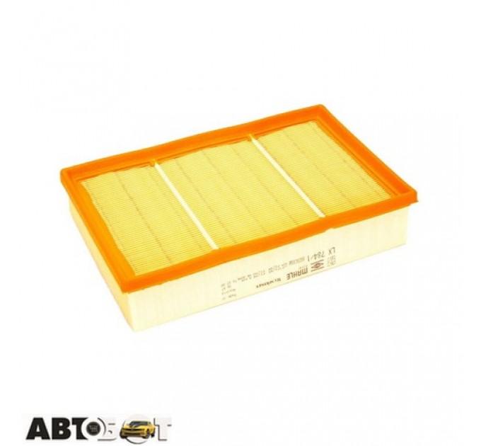 Воздушный фильтр KNECHT LX784/1, цена: 614 грн.