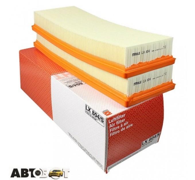 Воздушный фильтр KNECHT LX804/S, цена: 705 грн.
