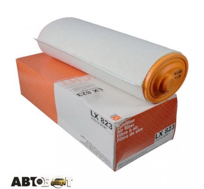 Воздушный фильтр KNECHT LX823, цена: 576 грн.