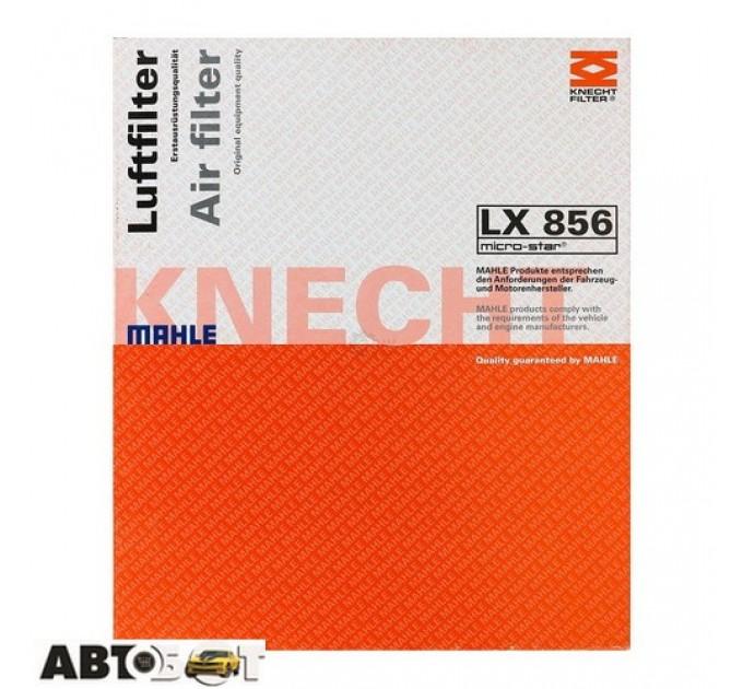 Воздушный фильтр KNECHT LX 856, цена: 172 грн.