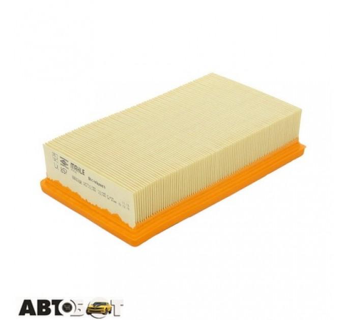 Воздушный фильтр KNECHT LX857, цена: 357 грн.