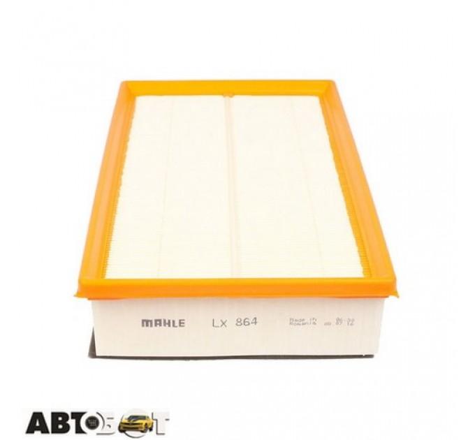 Воздушный фильтр KNECHT LX864, цена: 402 грн.