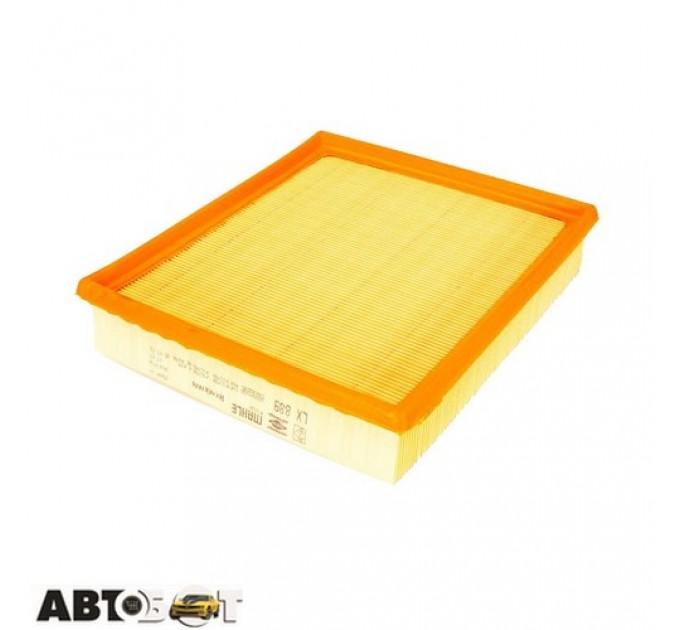 Воздушный фильтр KNECHT LX889, цена: 291 грн.