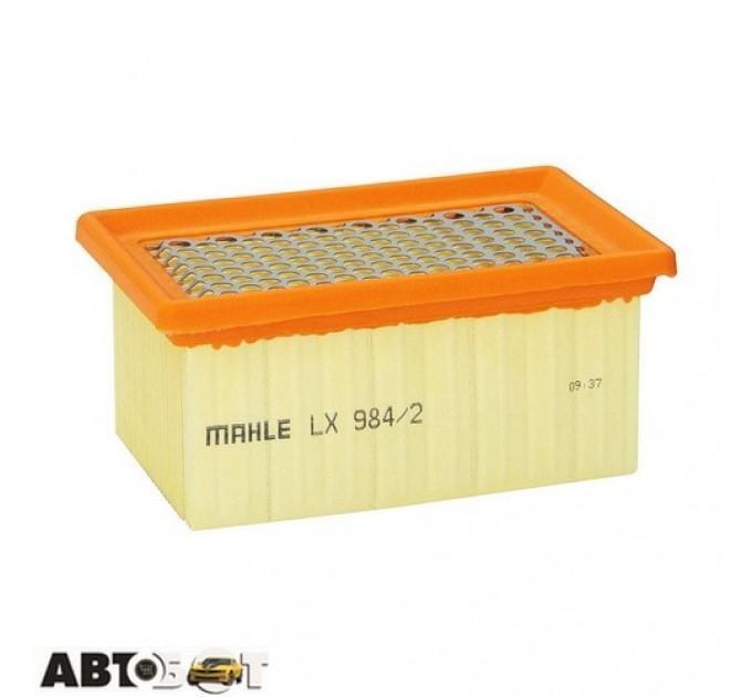 Воздушный фильтр KNECHT LX984/2, цена: 426 грн.