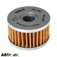 Масляный фильтр KNECHT OX 409