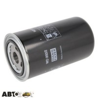 Трансмиссионный фильтр MANN WD 950/2
