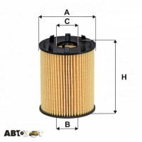 Масляный фильтр WIX WL7543